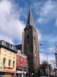 Kościół św. Marcina, Steenstraat 7