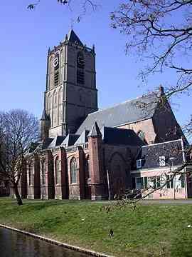 Kościół św. Dominika w Tiel