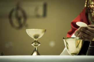 Eucharystia dzisiaj